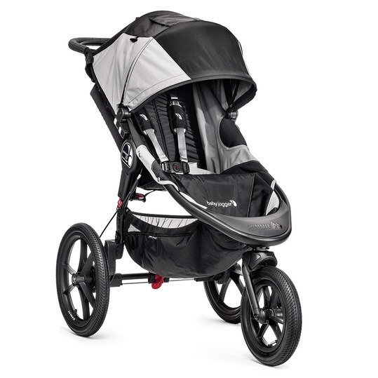 Buggy Summit X3 - Black Gray
