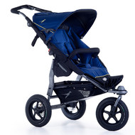 Sportwagen Joggster Adventure 2 - Twilight Blue