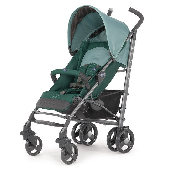 Buggy Lite Way - Green
