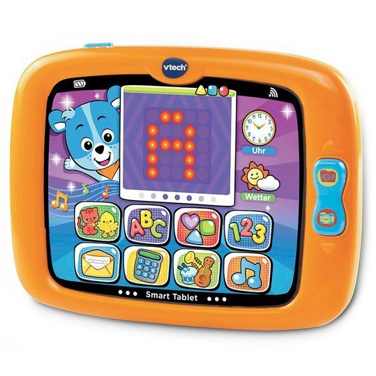 Smart Tablet mit LED-Touchscreen