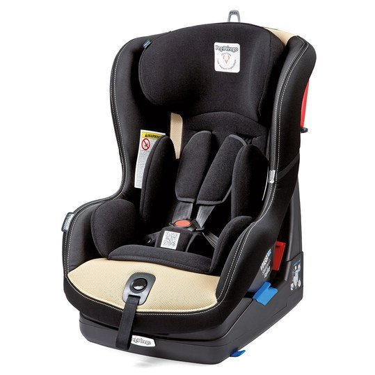 Kindersitz Viaggio 0+/1 Switchable - Sand