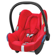 Babyschale Cabriofix - Vivid Red