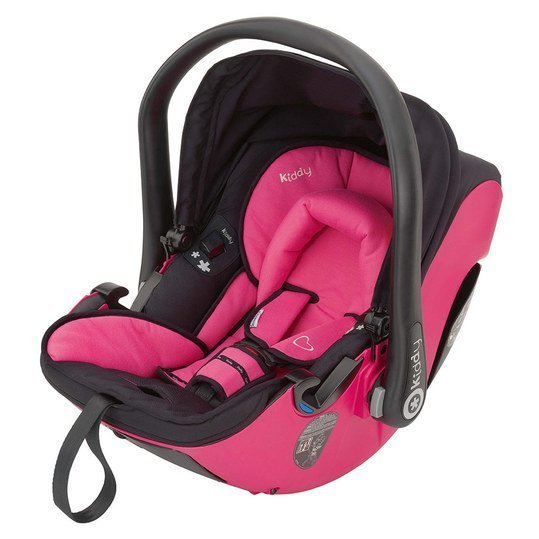 Babyschale Evolution Pro 2 - Pink