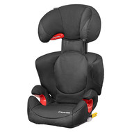 Child seat Rodi XP Fix - Night Black