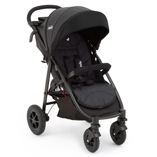 Sportwagen Litetrax 4 Air - Night Sky