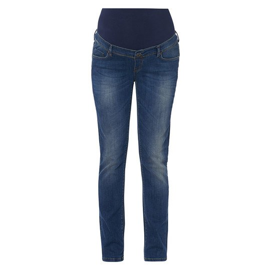 Jeans Lois Stretch Comfort - Stone Wash - Gr. 28