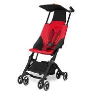 Buggy Pockit - Dragonfire Red