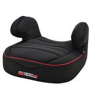 Sitzerhöhung Dream Plus - Ferrari - Black Gran Tourismo