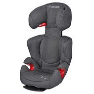Kindersitz Rodi AirProtect - Sparkling Grey