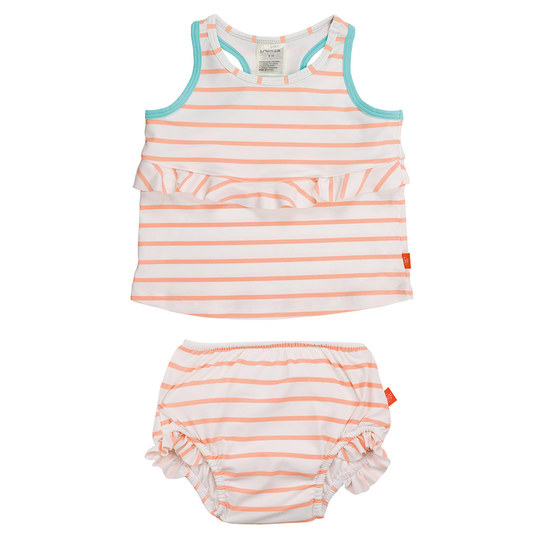 Tankini - Sailor Peach - Gr. 12 - 18 M