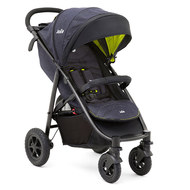 Sportwagen Litetrax 4 Air - Denim Zest