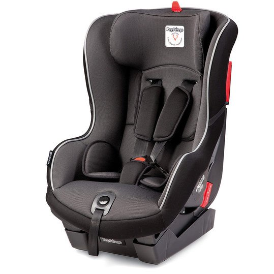 Kindersitz Viaggio1 Duo-Fix K - Black