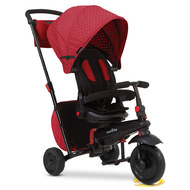 Smart Trike - Dreirad smarTfold 700 - 8 in 1 mit Touch Steering - Red