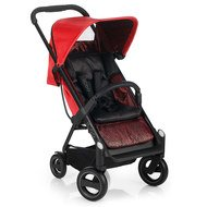 Buggy Acrobat - Fishbone Red