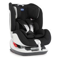 Kindersitz Seat-Up 0/1/2 - Black