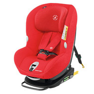 Kindersitz Milofix - Nomad Red