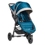 Buggy City Mini GT - Teal Gray