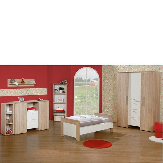 kinderzimmer betthimmel dekor. Black Bedroom Furniture Sets. Home Design Ideas