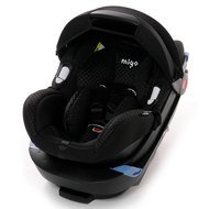 Babyschale Migo Satellite - Black