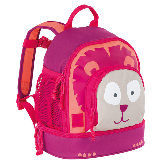 Rucksack Mini Backpack - Wildlife Lion