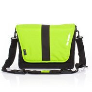 Wickeltasche Fashion - Lime
