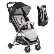Buggy Swift Plus - Silver Charcoal
