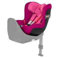 Reboarder Sirona S i-Size - Passion Pink Purpel