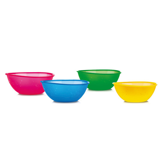 Brew bowl pack of 4