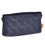Buggy-Organizer Casual - Reflective Star - Navy