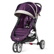 Buggy City Mini 3 Rad - Purple Gray
