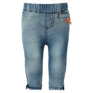 Jeggings Liz Stone Wash - Blau