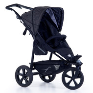 Sports Car Joggster Trail 2 Premium - Anthracite