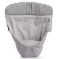 Newborn insert Cool Air Easy Snug for baby carrier Original and 360° - Grey