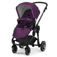Sportwagen Evoglide 1 - Royal Purple