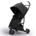 Quinny Buggy Zapp Flex - Black on Black