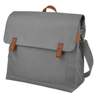 Wickeltasche Modern Bag - Concrete Grey