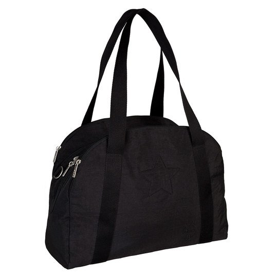 Wickeltasche Casual Porter Bag - Star Black