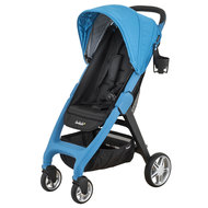 Buggy Chit Chat - Freshwater Blue