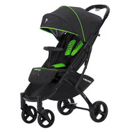Buggy Head Sport - Darkgrey-Green