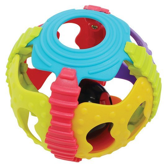 Flexi-Ball Shake Rattle & Roll