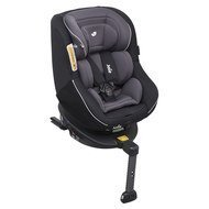 joie Kindersitz Spin 360 - Two Tone Black