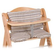 Highchair support Basic - Multicolor Beige