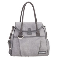Wickeltasche Style Bag - Smokey
