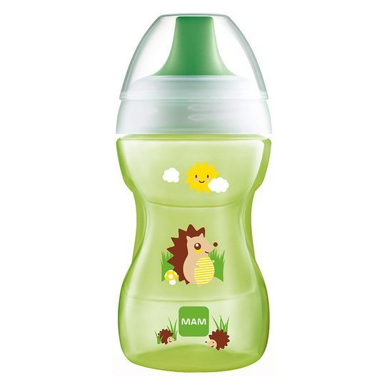 Trinklernflasche Fun to Drink Cup 270 ml
