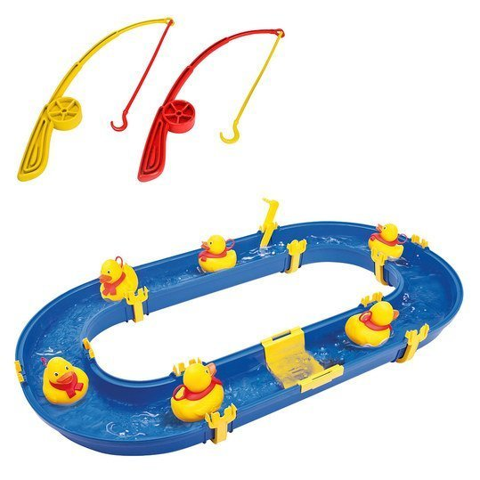 Waterplay Enten angeln inkl. 2 Angelruten