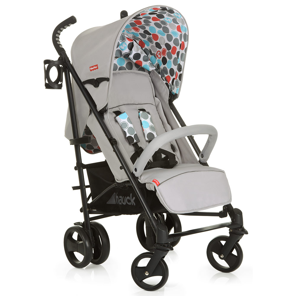 Fisher-Price Buggy Venice - Grey 359167