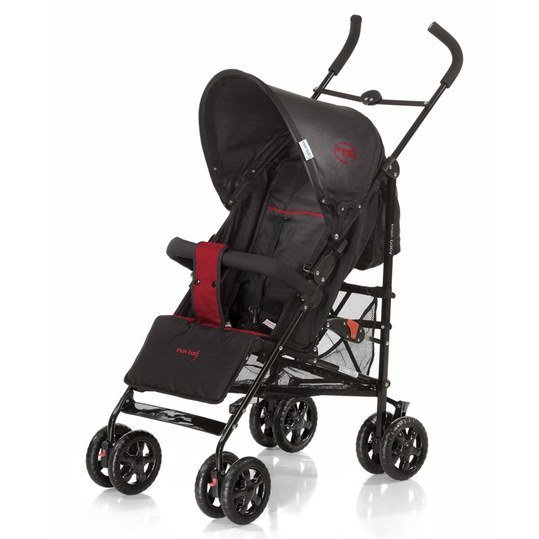 Buggy Commo Sport - Rot