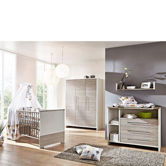 waldtiere babyzimmer design. Black Bedroom Furniture Sets. Home Design Ideas