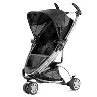 Buggy Zapp Xtra - Rocking Black