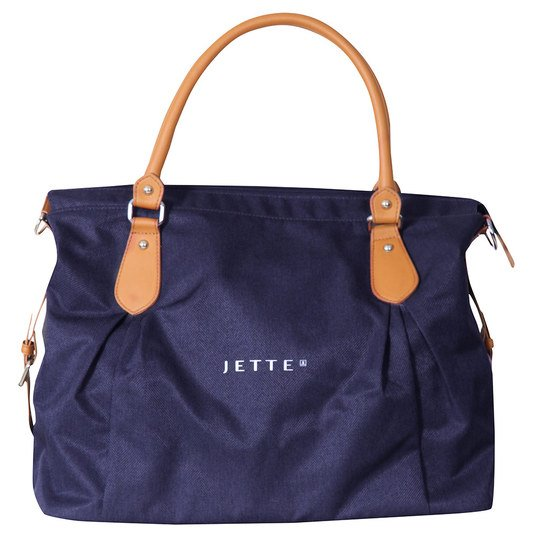 Wickeltasche Jessica - Fishbone Navy